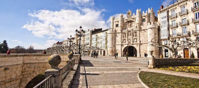 Tour en tuk tuk por Burgos
