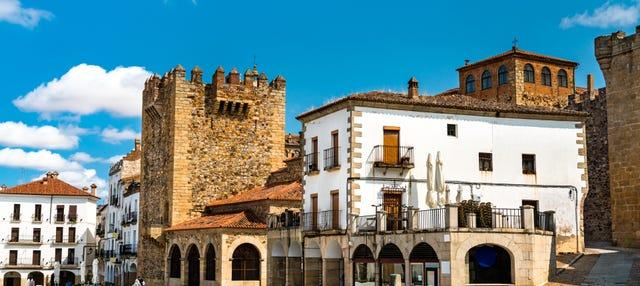 Free tour por Cáceres ¡Gratis!