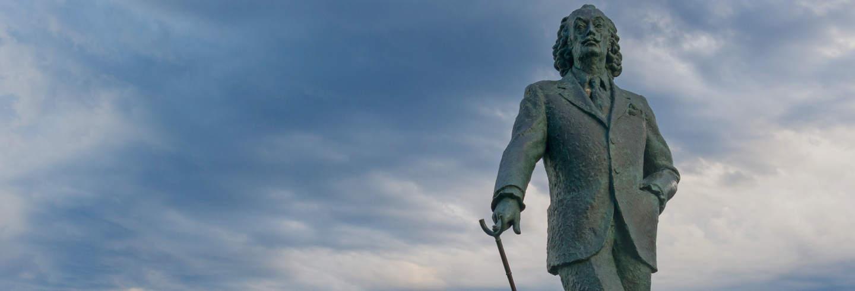Tour de Dalí por Cadaqués