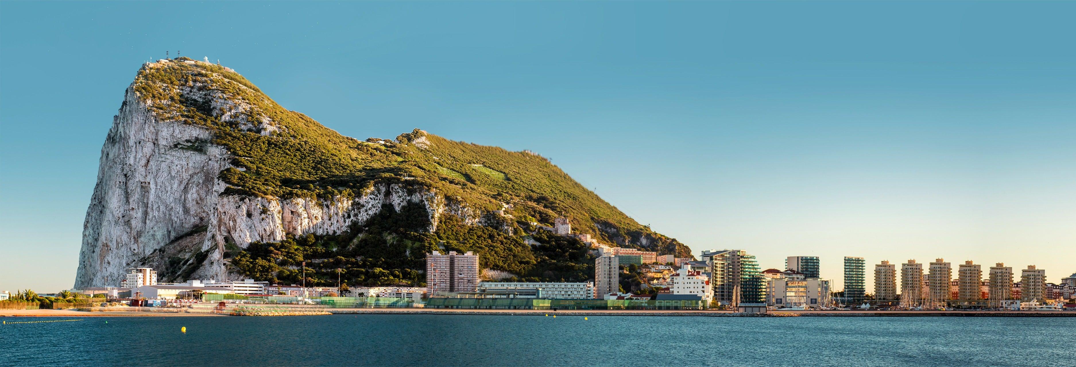 Excursión a Gibraltar