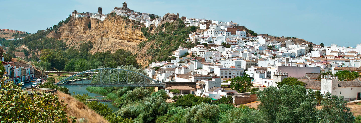 White Villages of Andalusia Day Trip