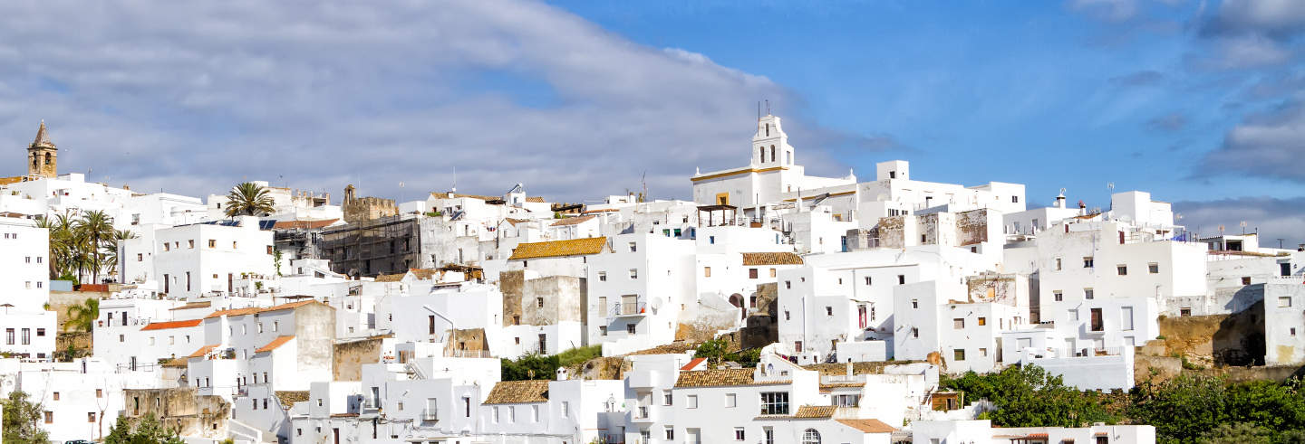 Vejer and Medina Sidonia Day Trip