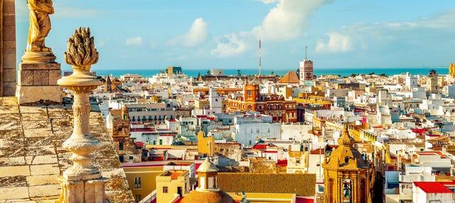 Free tour por Cádiz ¡Gratis!