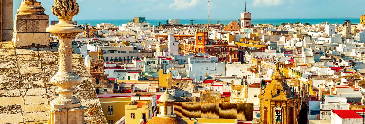 Free Walking Tour of Cadiz