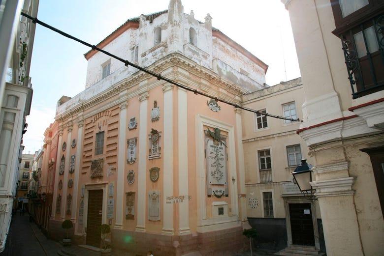 Visite autour de la Constitution espagnole de Cadix au XIXe siècle