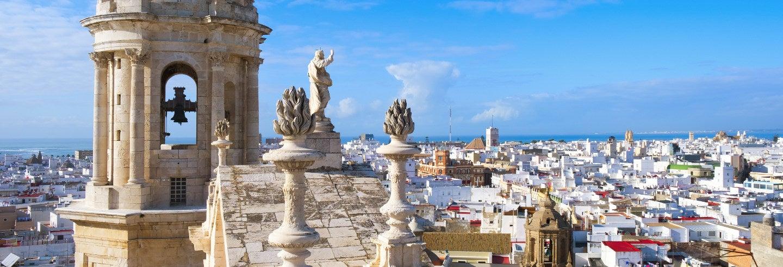 Ruta de Indias por Cádiz y El Puerto de Santa María