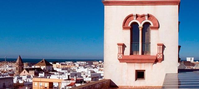 Tour por el Cádiz de las Indias