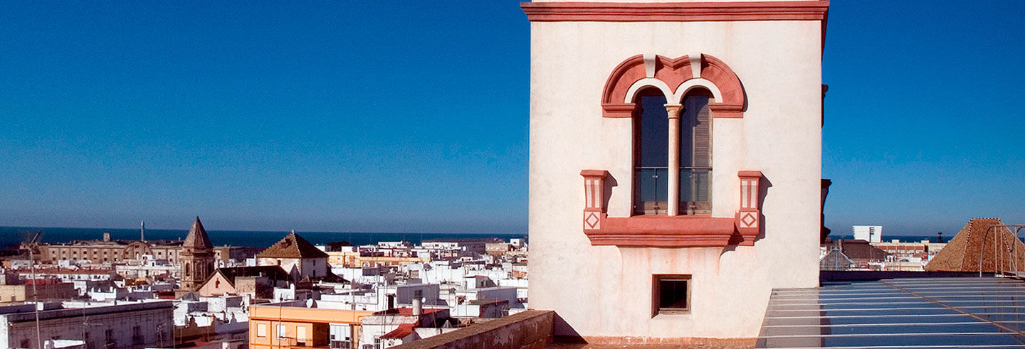 Cadiz Old Town Walking Tour