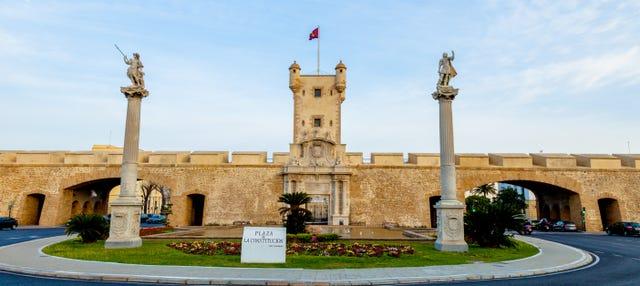 Tour por el Cádiz medieval