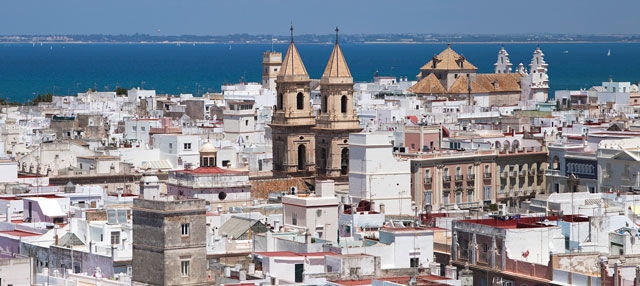 Visita guiada por la Catedral y la Torre Tavira