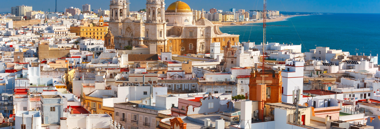 Cadiz Cathedral & Tavira Tower Guided Tour