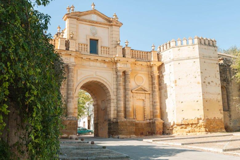 Visite guidée de Carmona avec billets