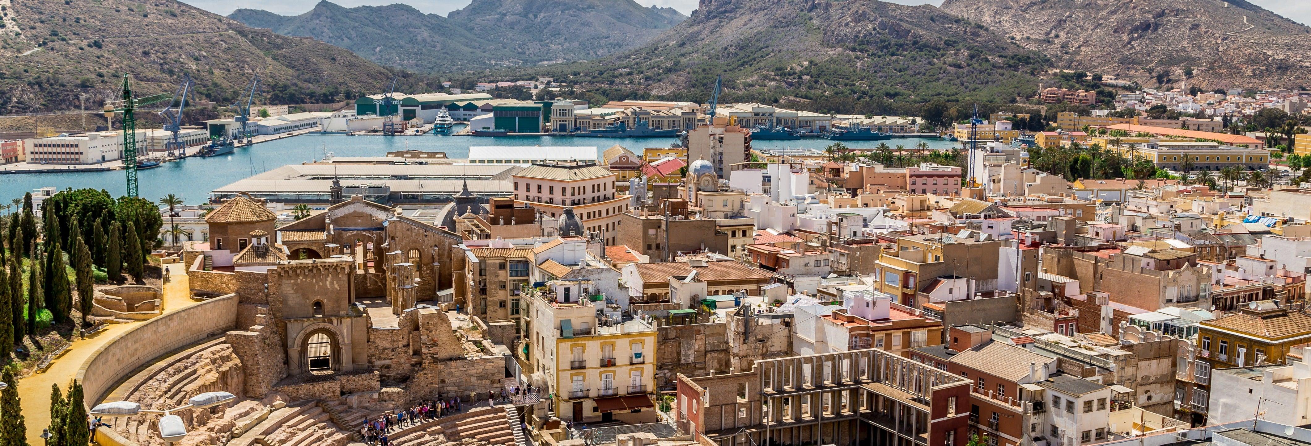 Tour de misterios y leyendas por Cartagena