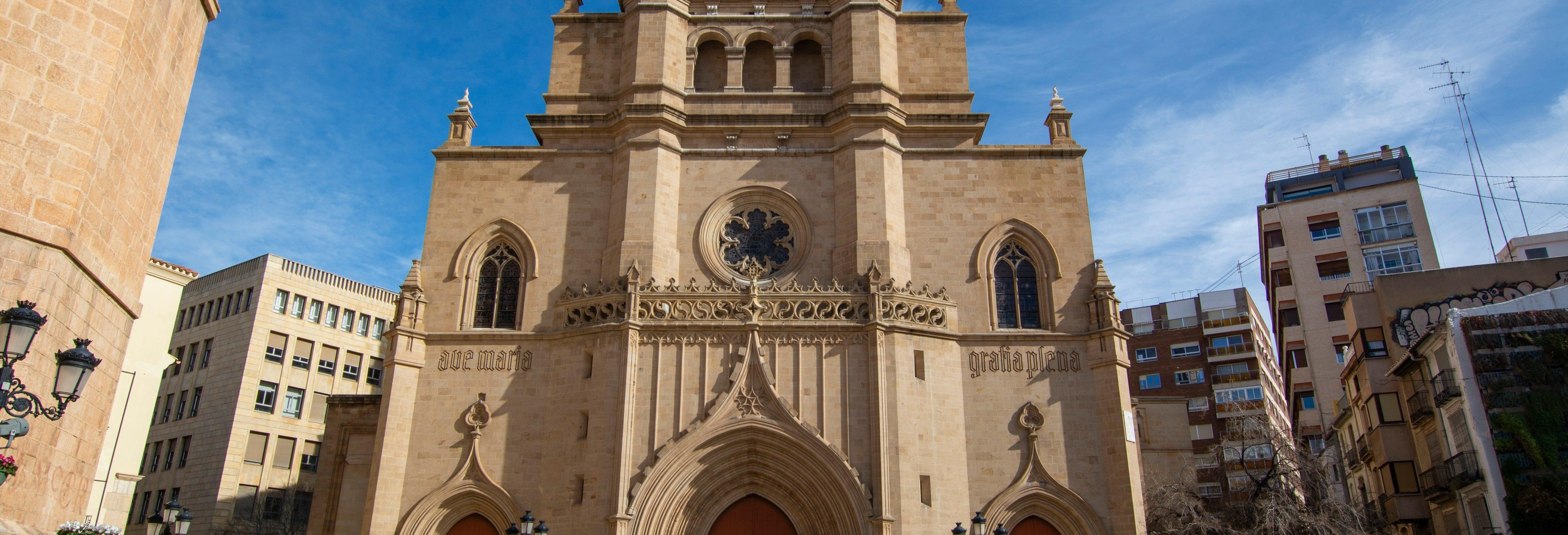 Free tour por Castellón de la Plana ¡Gratis!