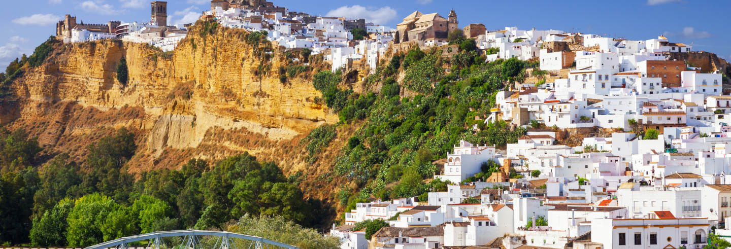 White Towns of Andalusia Tour