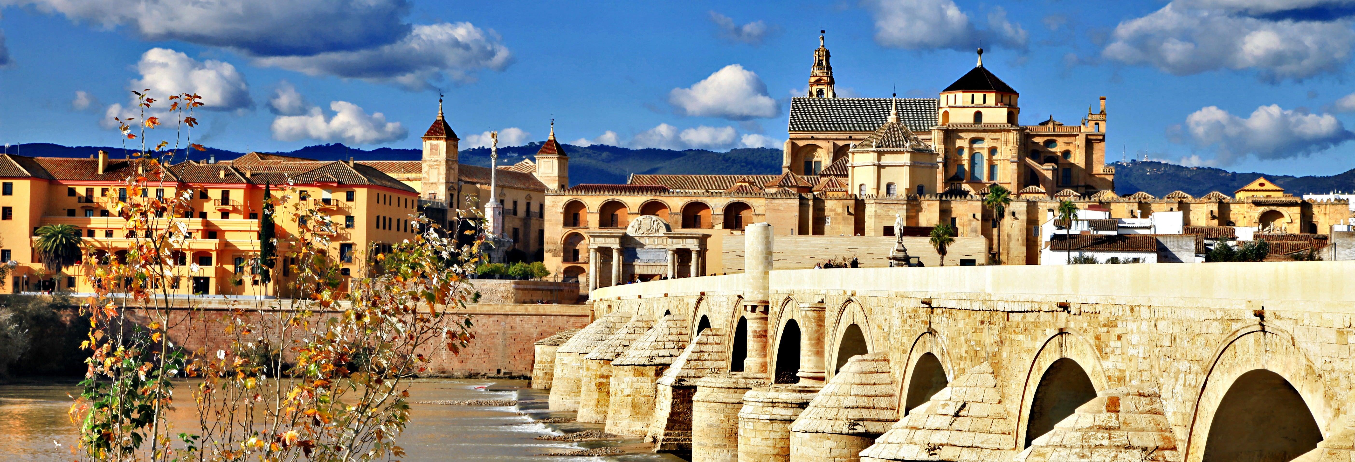 Free tour por Córdoba. Grátis!