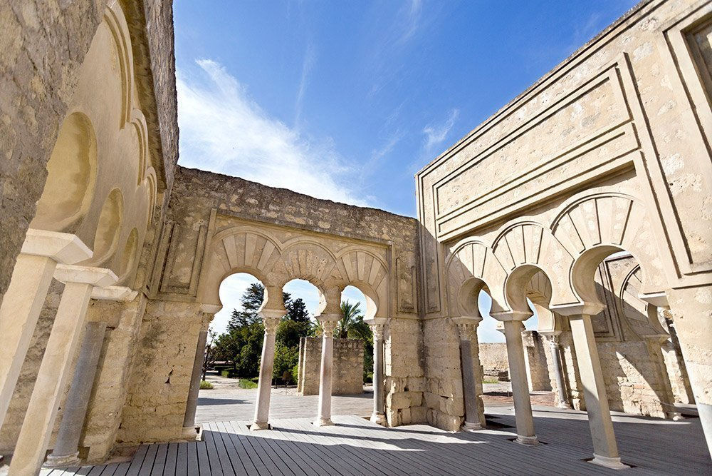 Visite guidée de Madinat al-Zahra