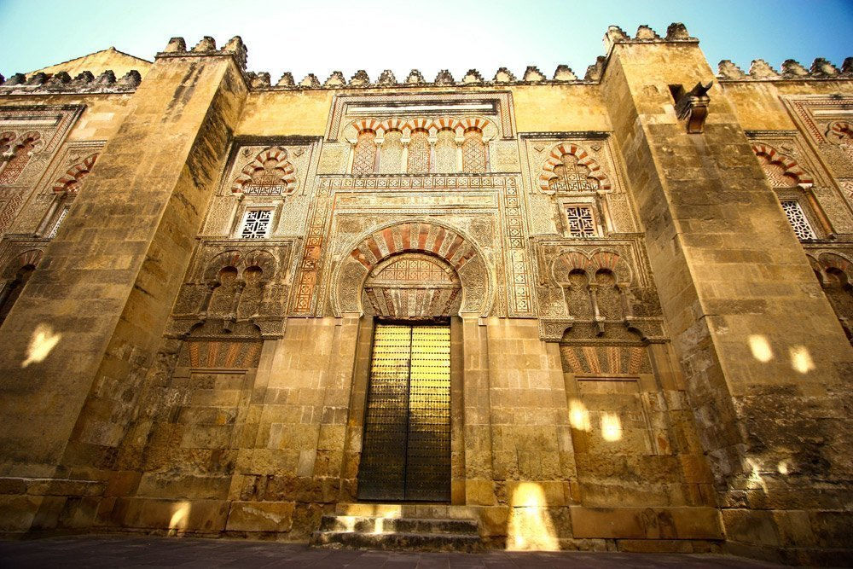 Visite privée de la mosquée de Cordoue