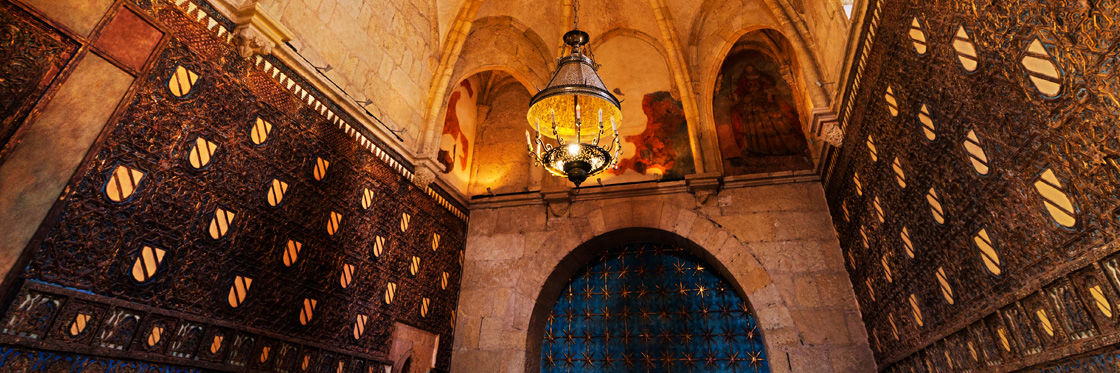 Capela mudéjar de São Bartolomeu