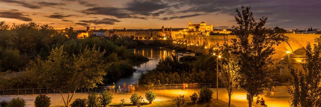 Córdoba em 24 horas