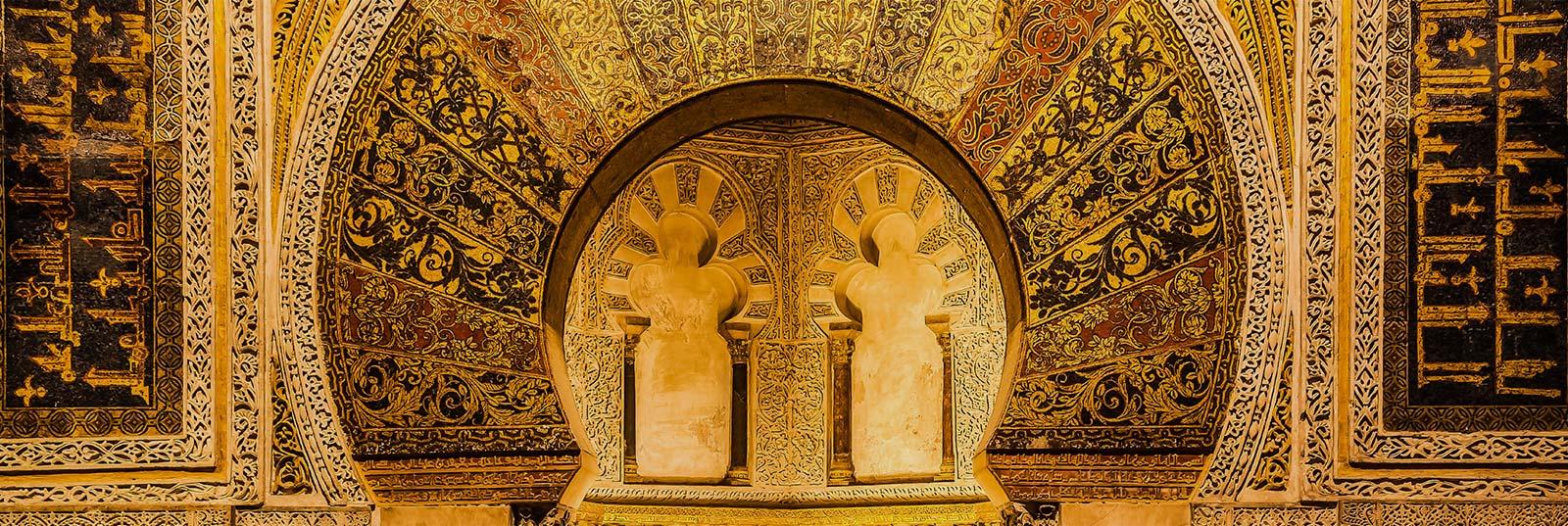 Guía turística de Córdoba