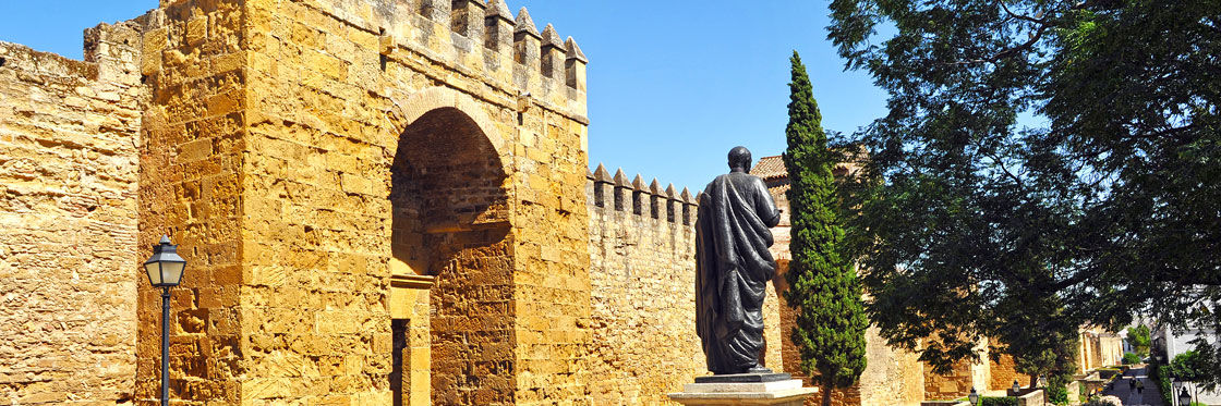 História de Córdoba
