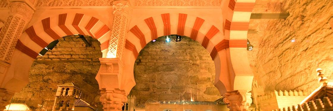 Museu Vivo de Al-Ándalus