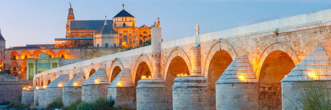Ponte Romana de Córdoba