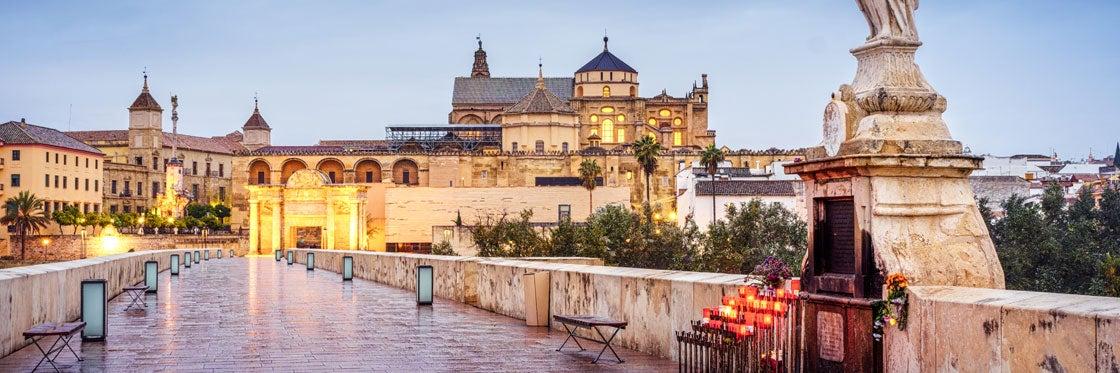 Tiempo en Córdoba