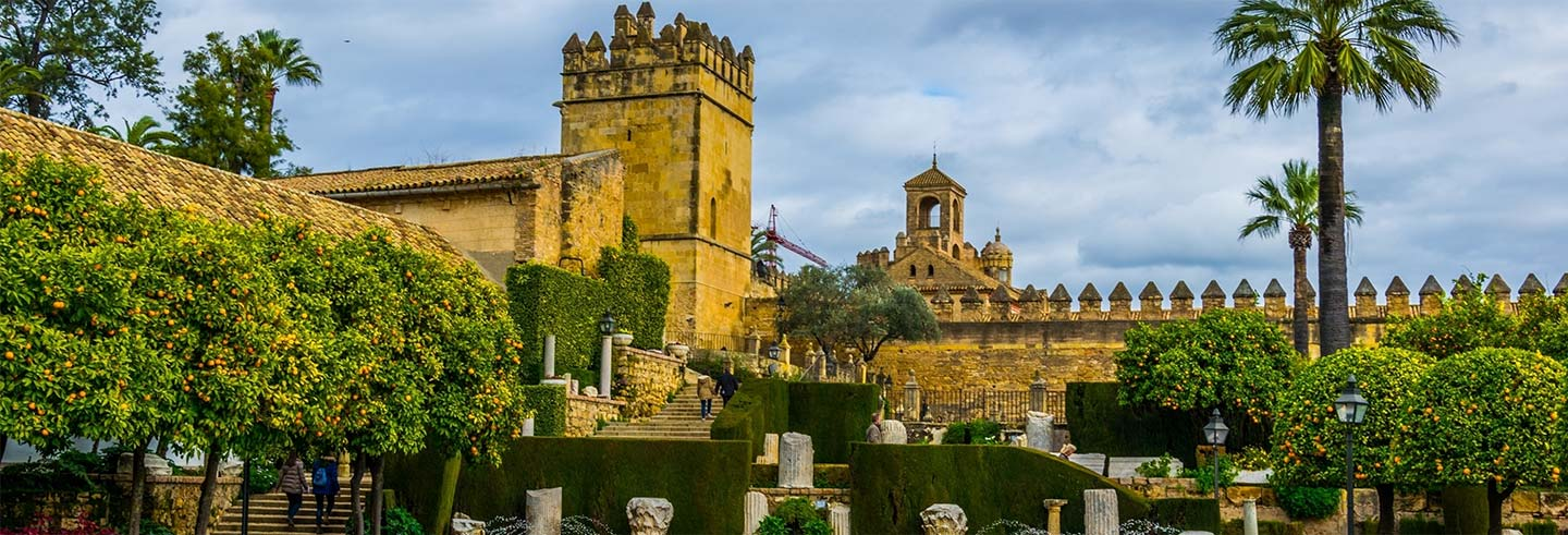 Complete Cordoba Tour with Tickets