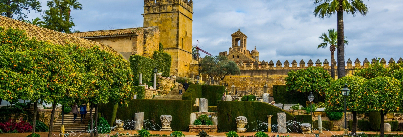 Tour de Córdoba al completo con entradas