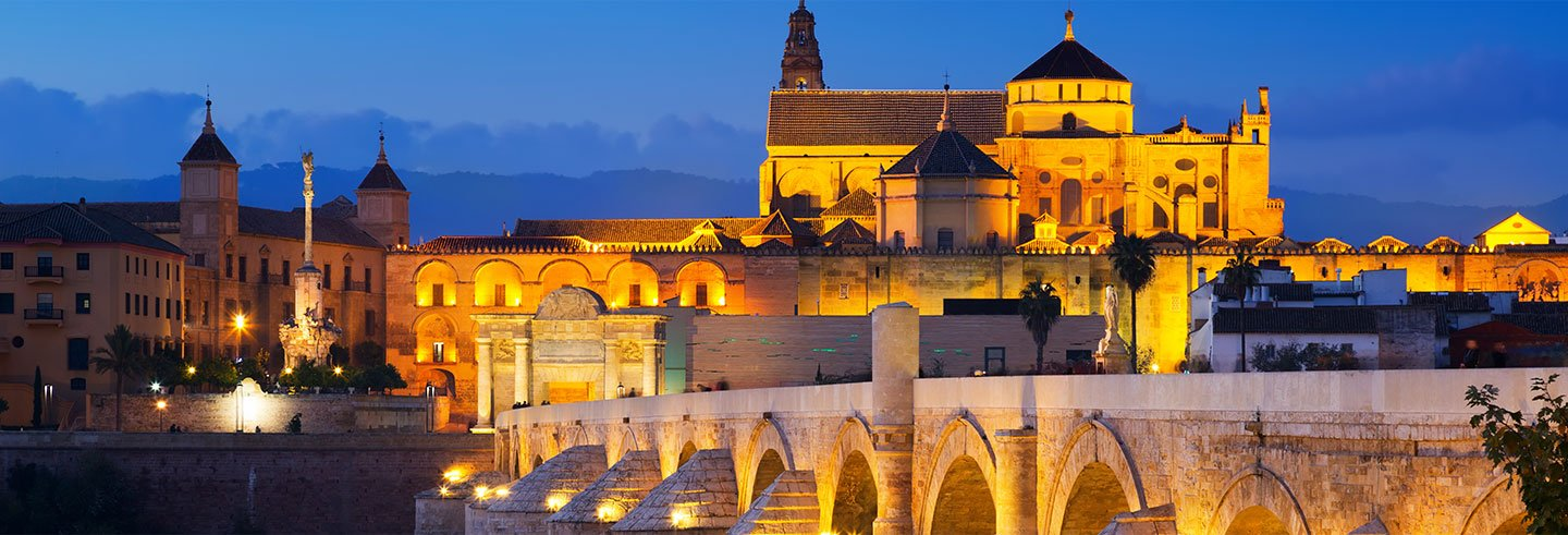 Cordoba Sunset Tour