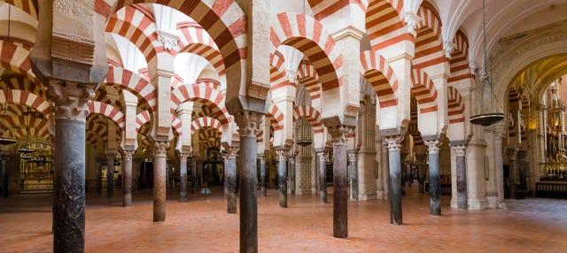 Tour privado por la Mezquita de Córdoba