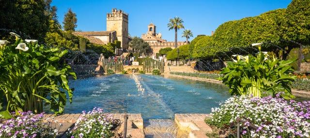 Visita guiada al Alcázar y la Judería