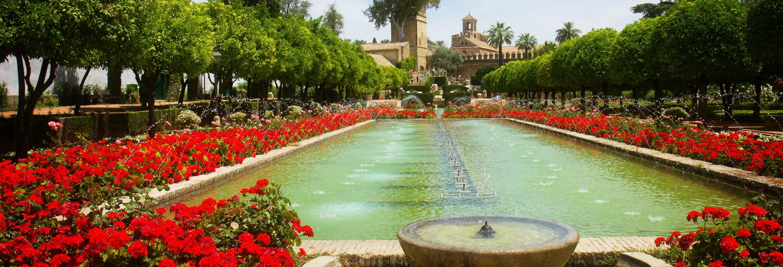 Tour della Moschea e dell'Alcázar di Cordova