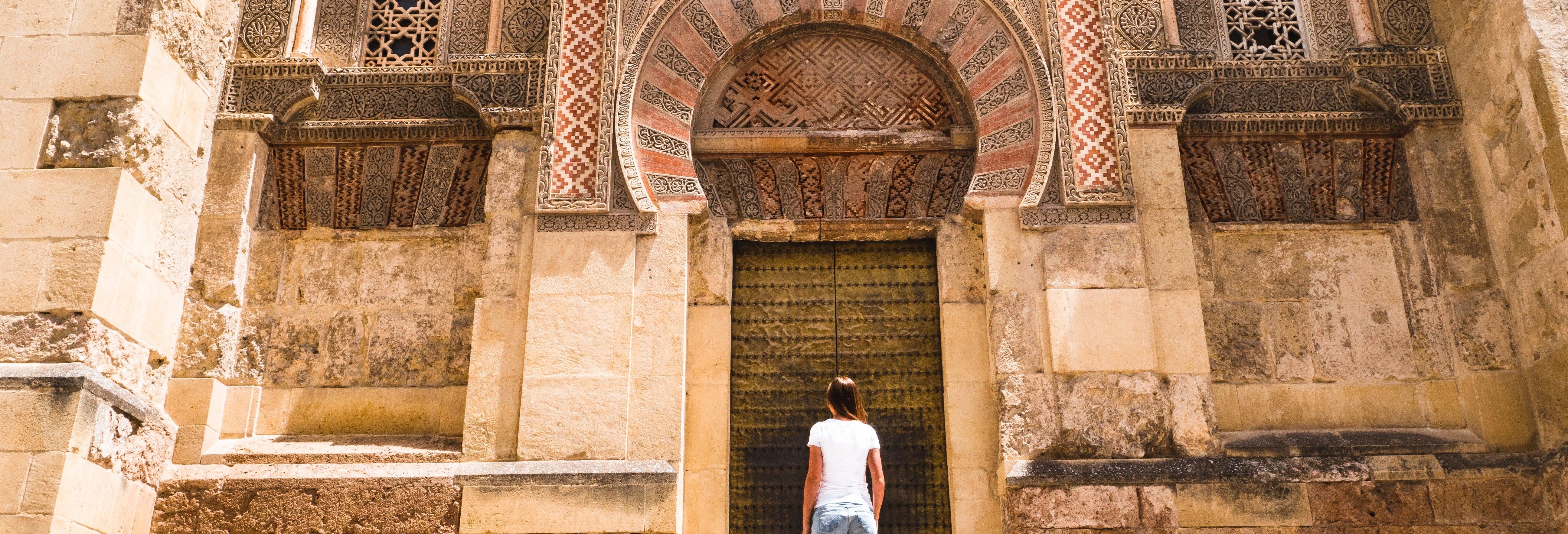 Visite guidée de la Mosquée-cathédrale de Cordoue
