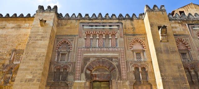 Visita guiada por la Mezquita y la Judería
