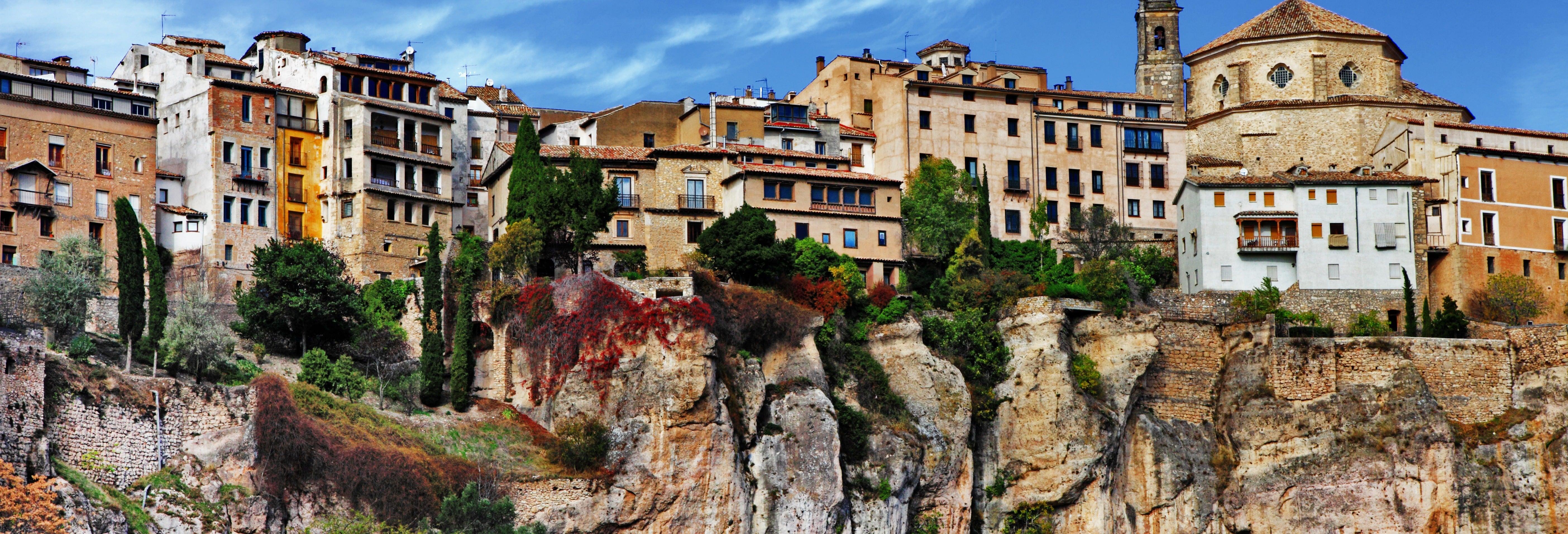 Free tour por Cuenca ¡Gratis!