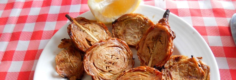 Ruta gastronómica por la provincia de Cuenca