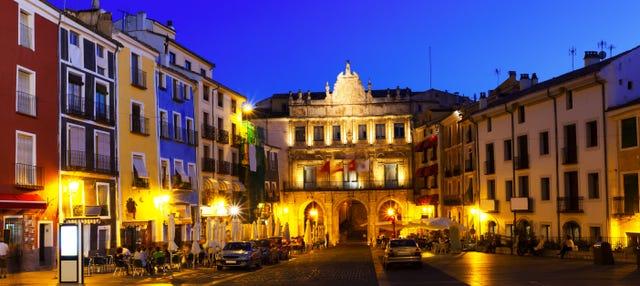 Tour de misterios y leyendas por Cuenca
