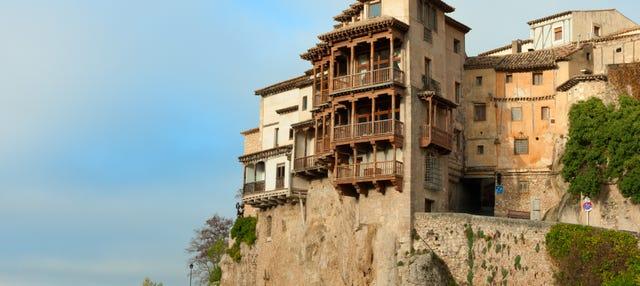 Visita guiada por Cuenca