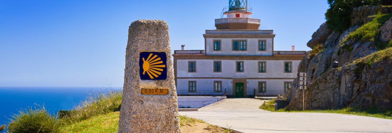 Excursão a Finisterra