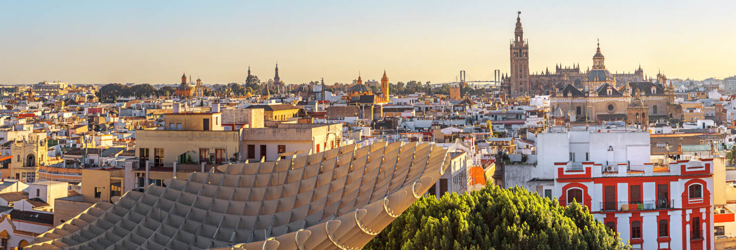 Day Trip to Seville