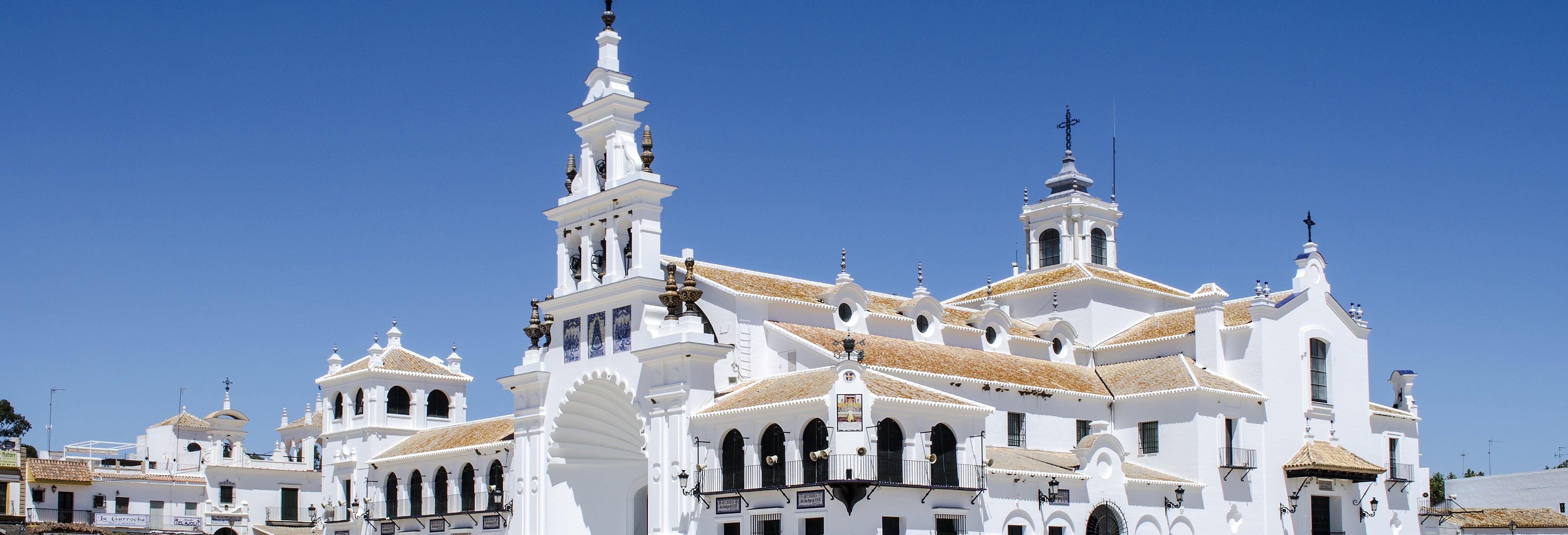 Rota de Cristóvão Colombo pela província de Huelva