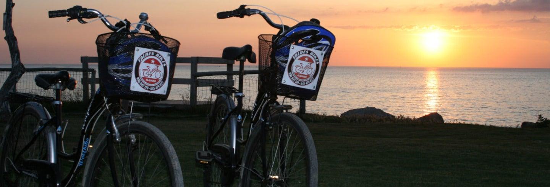 Noleggio bici a El Puerto de Santa María