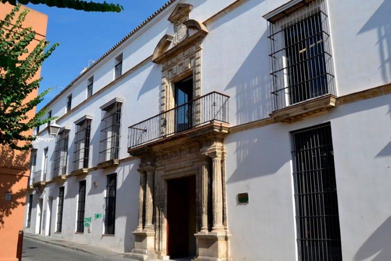 Visite guidée de El Puerto de Santa María