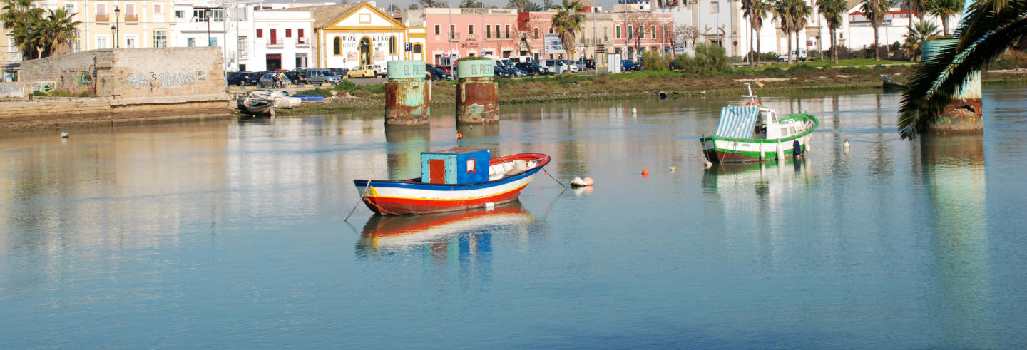 El Puerto de Santa Maria Walking Tour
