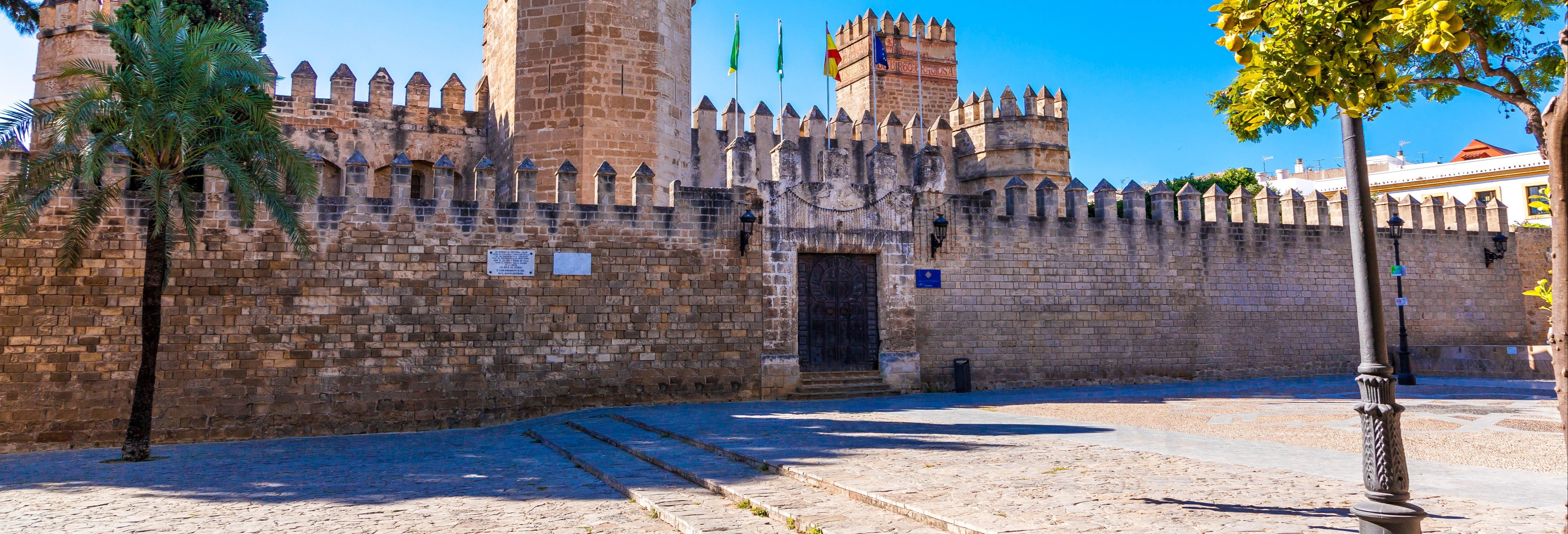 Visite complète d'El Puerto de Santa Maria