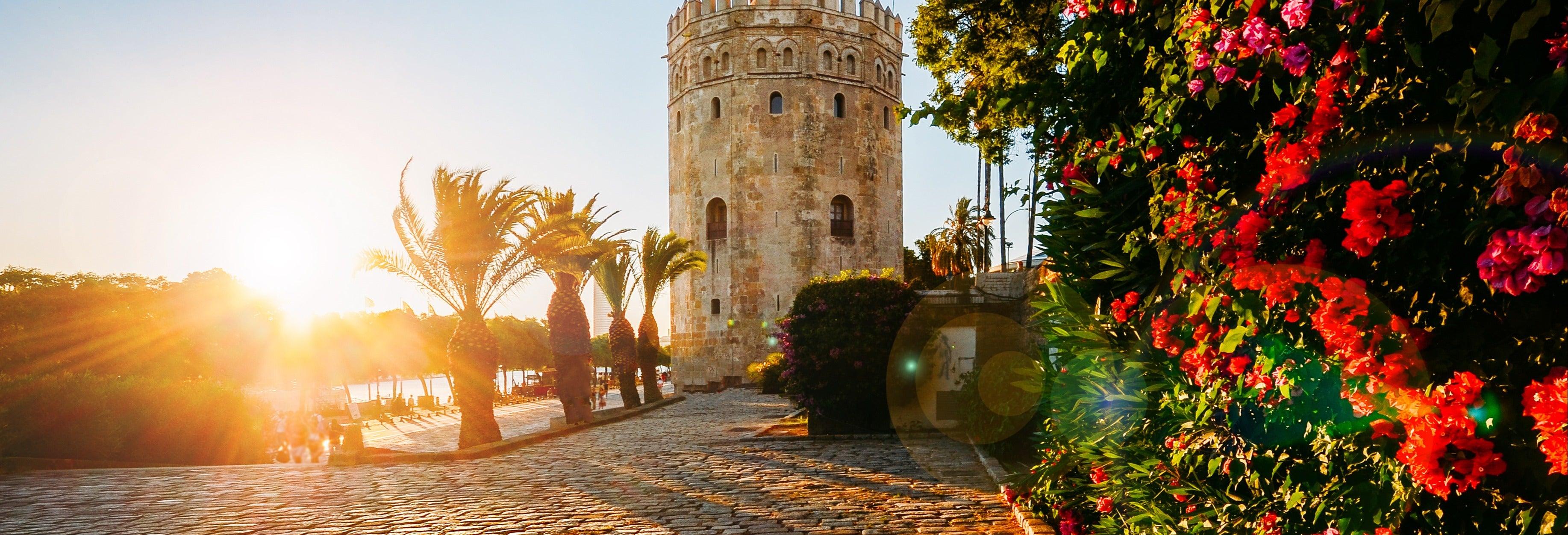 Escursione a Siviglia
