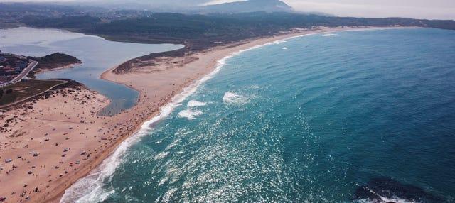 Tour en 4x4 por la costa de Ferrol